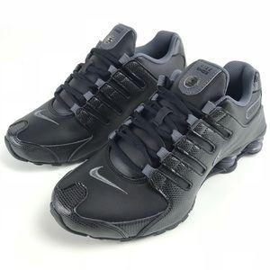 Nike Shoes - Womens Nike Shox NZ Running shoes